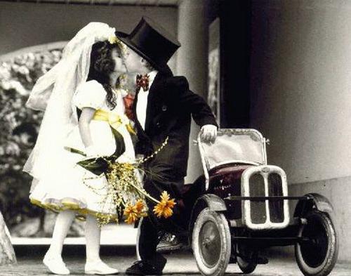 Свадьба 30 лет – жемчужная свадьба